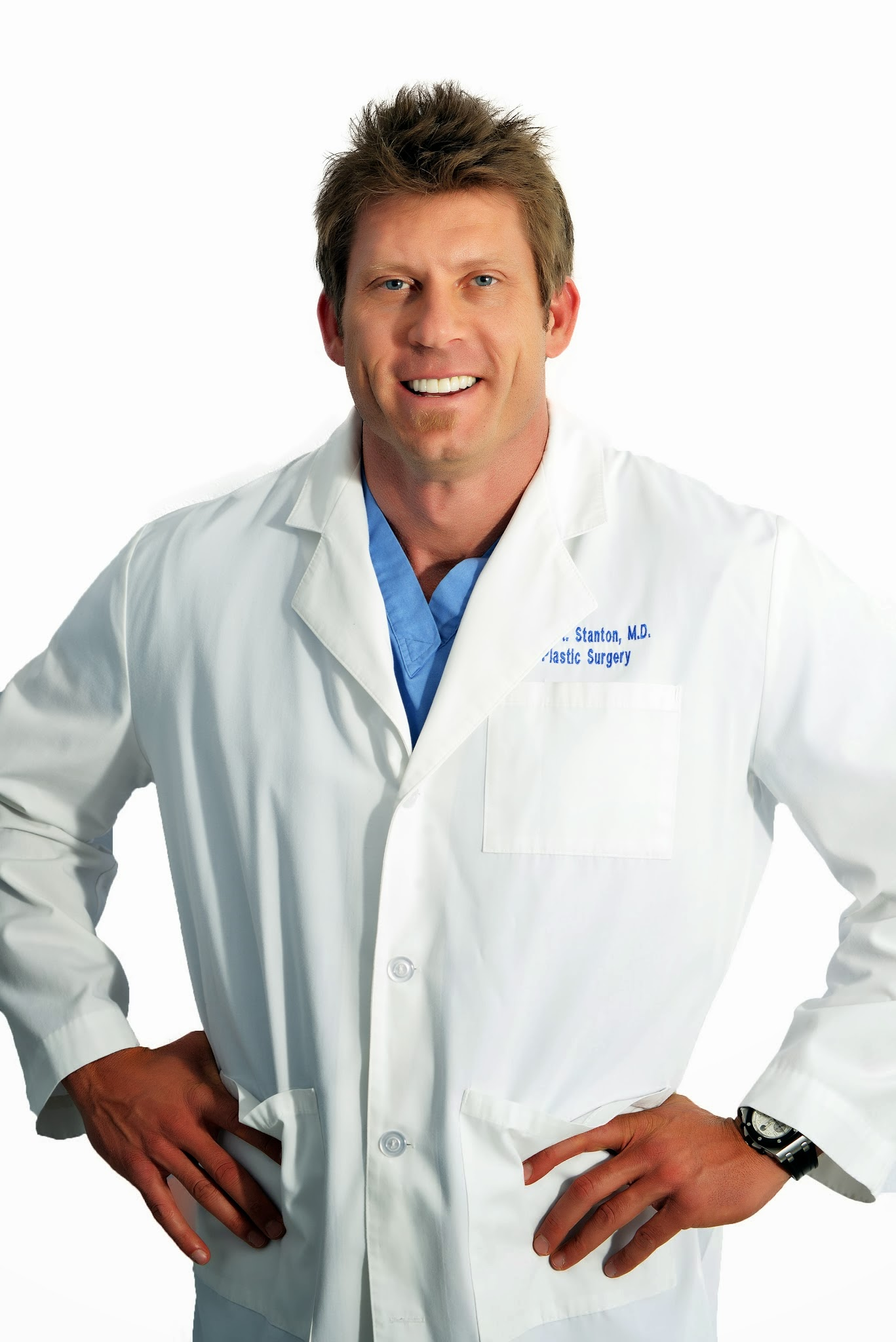 Dr. Ryan Stanton – Founder of Skin Med Spa