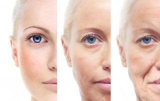Anti Aging Skin Picture