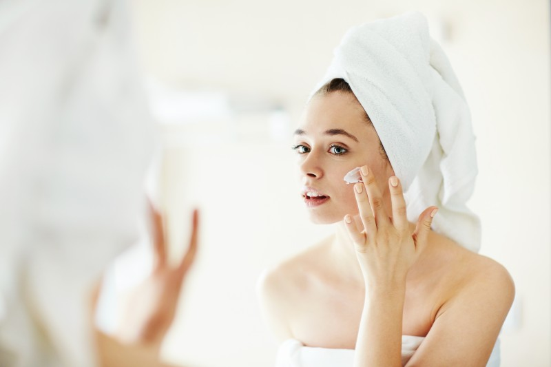 The Right Order to Apply Skin Care Products—Part 1: Daytime 1