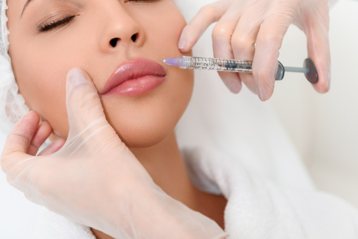 best place to get Restylane in Santa Monica