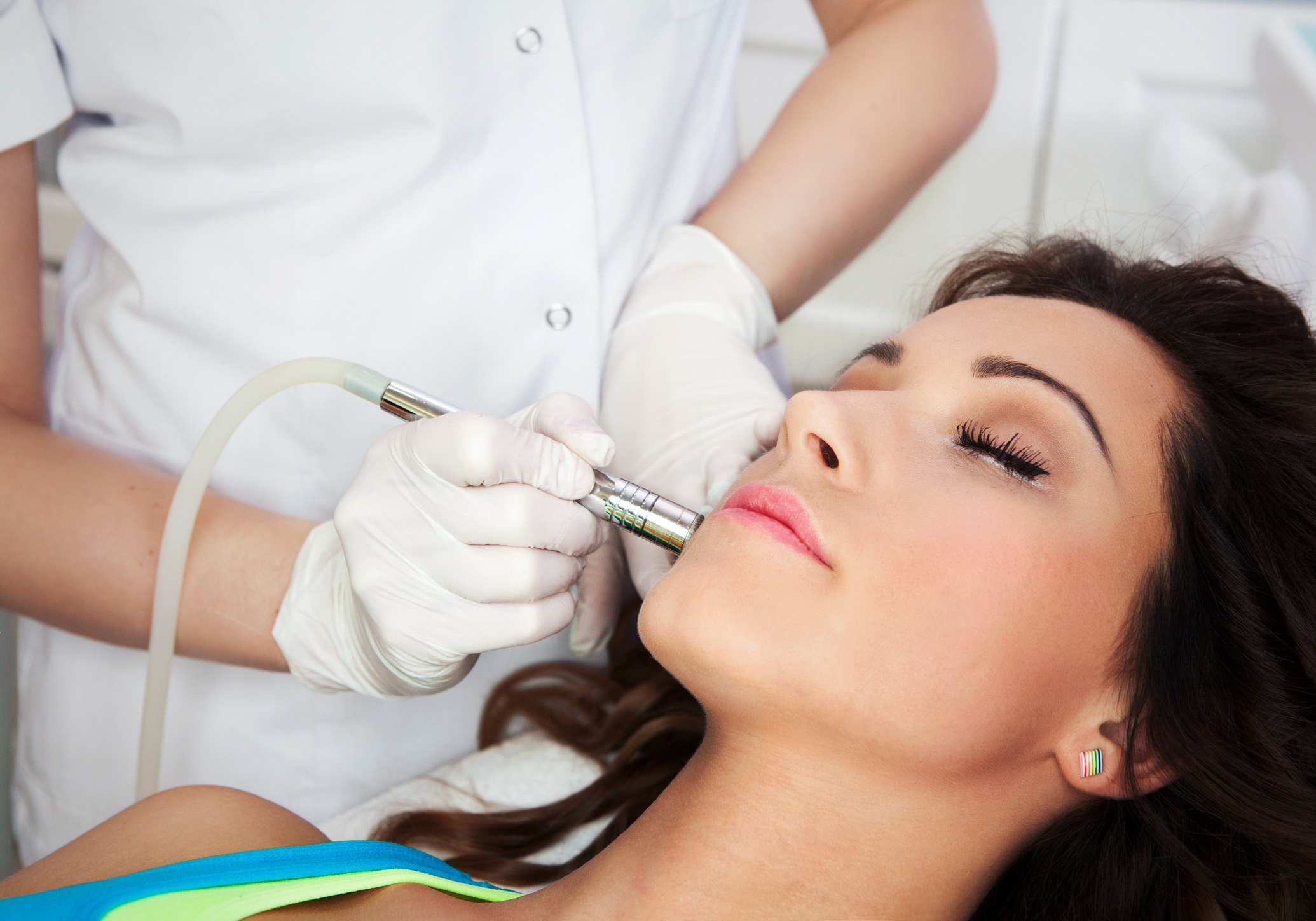 best place in santa monica to get laser treatment