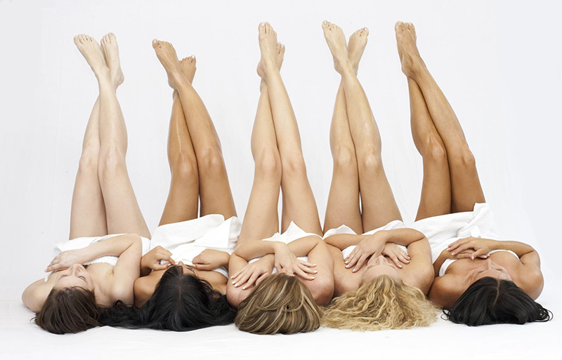 7 Benefits Of Laser Hair Removal