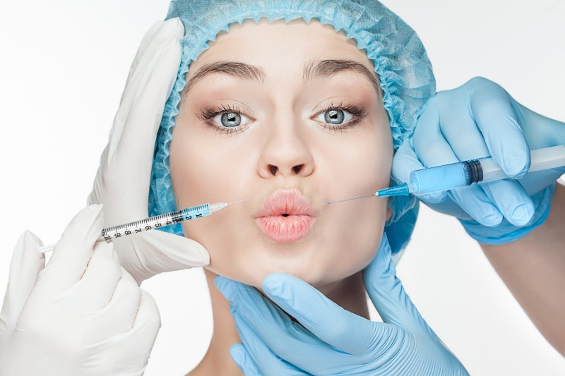 8 Benefits of Radiesse Dermal Fillers 3