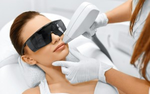 Laser Hair Removal March Specials